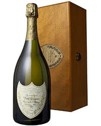 シャンパン:ドン・ペリニヨン