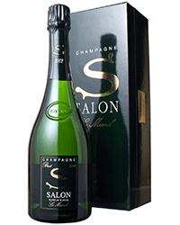 シャンパン【サロン】
