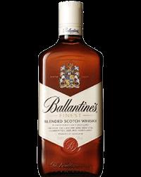 ウイスキー:バランタイン