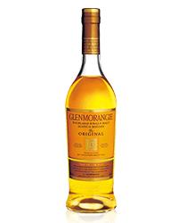 ウイスキーの【グレンモーレンジ】