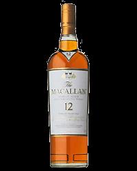 ウイスキーの【マッカラン】