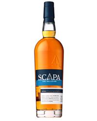 ウイスキー:スキャパ