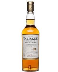 ウイスキー:タリスカー