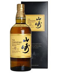 ウイスキー:山崎