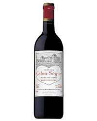 ワイン:シャトー・カロン・セギュール