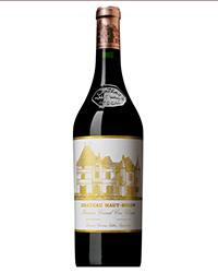 ワイン:シャトー・オー・ブリオン