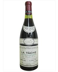 ワイン:ラ・ターシュ