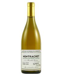 ワイン:モンラッシェ