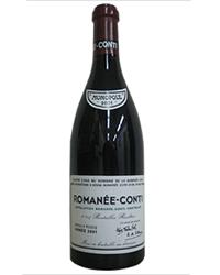 ワイン:ロマネコンティ