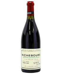 ワイン【DRCリシュブール】